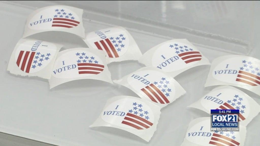 Change Vote