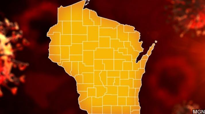 Wisconsin Coronavirus