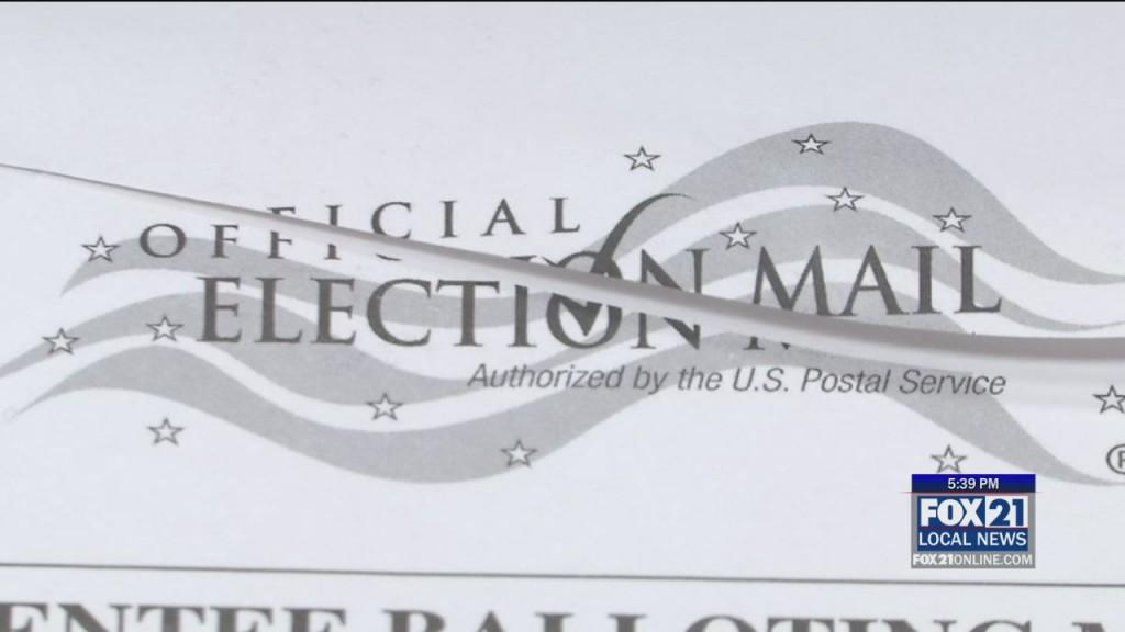Voting Update