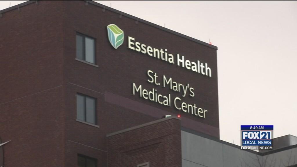 Essentia Health Plea