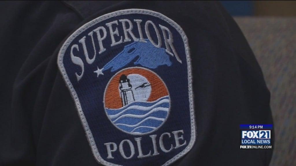 Superior Police Covid