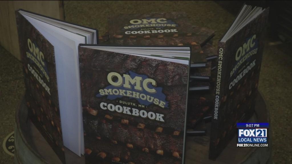 Omc Cookbook