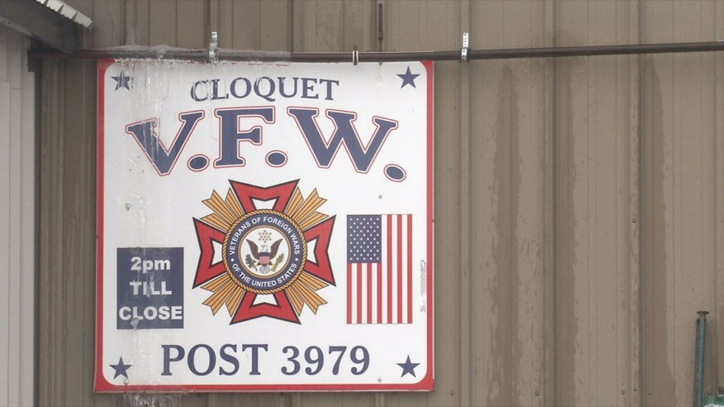 Cloquet Vfw Thanksgiving