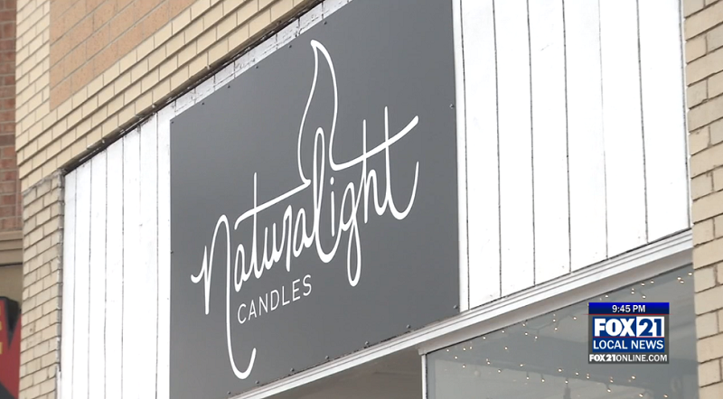 Naturalight Candles