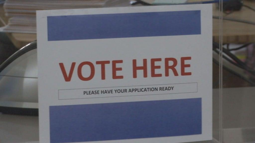 Voting Errors