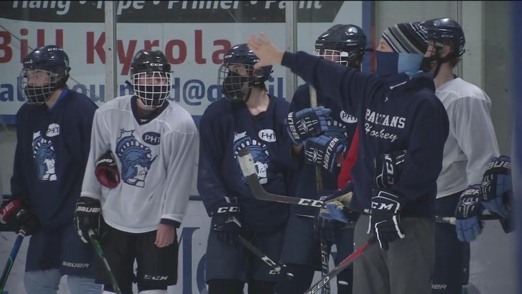 Superior Boys Hockey