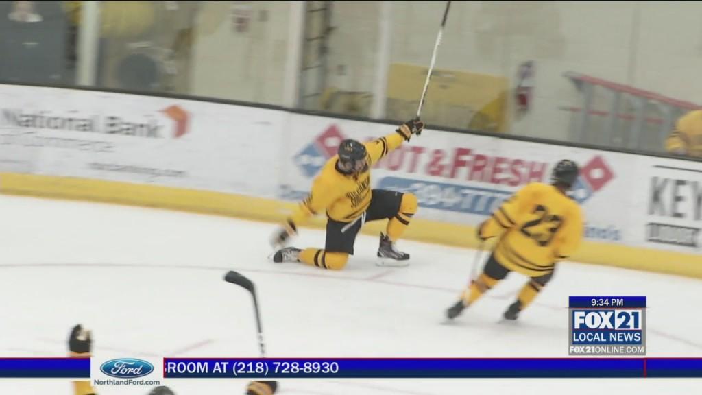 Wiac Hockey