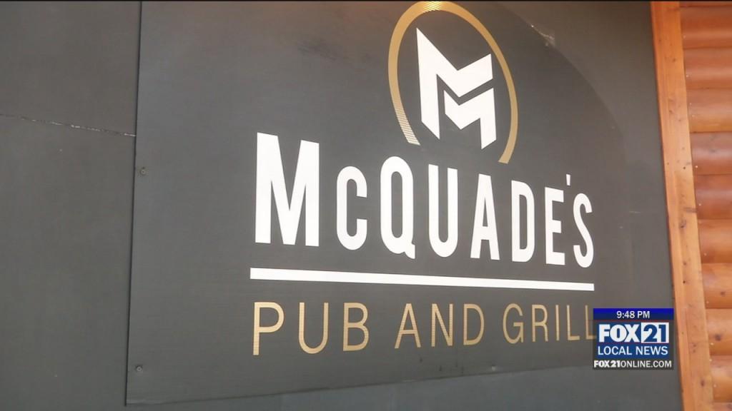 Mcquade's