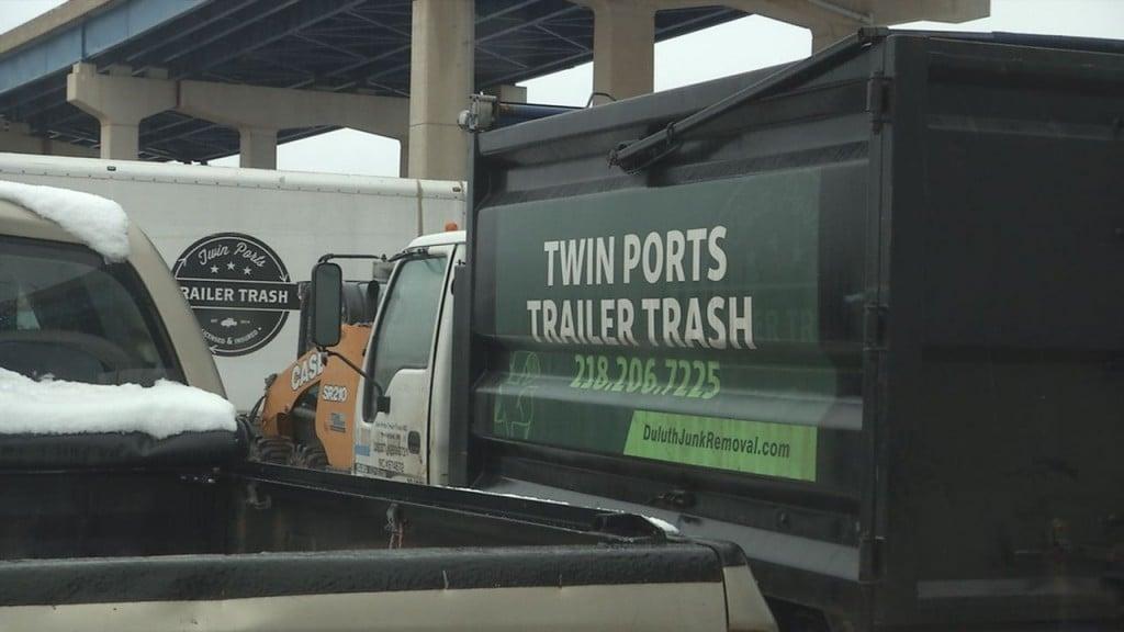Twin Ports Trailer Trash