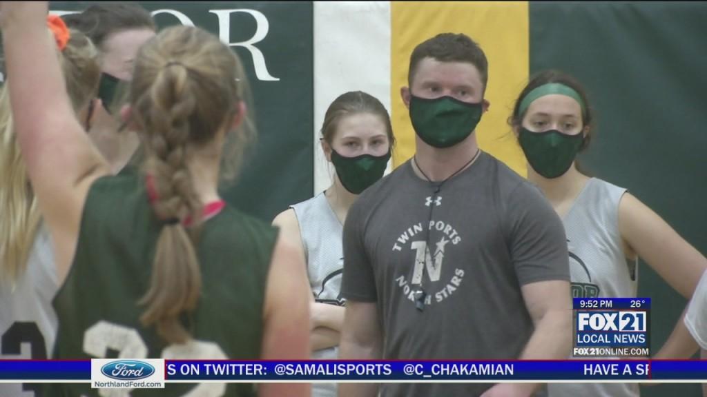 Hs Sports Masks