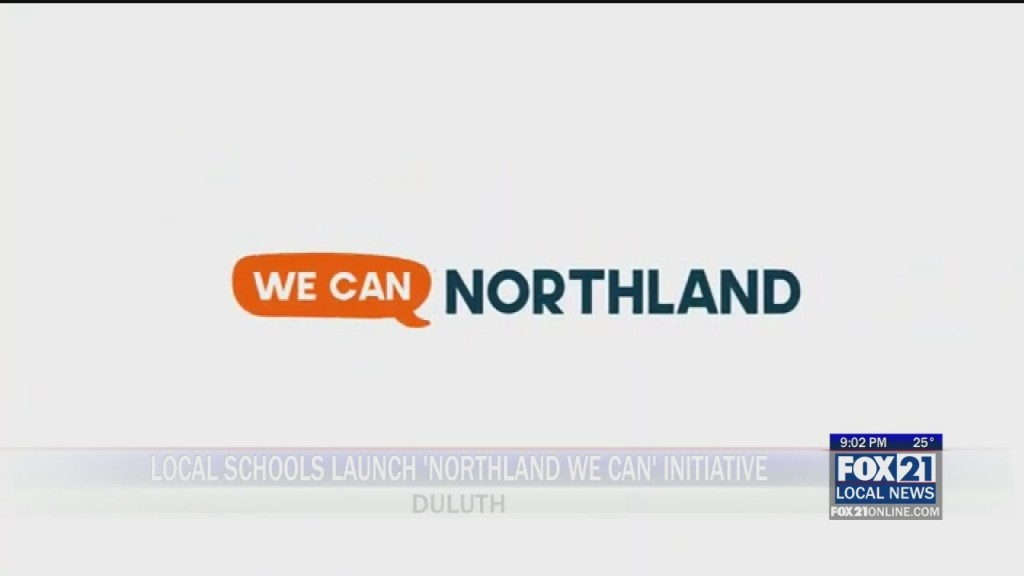 We Can Northland