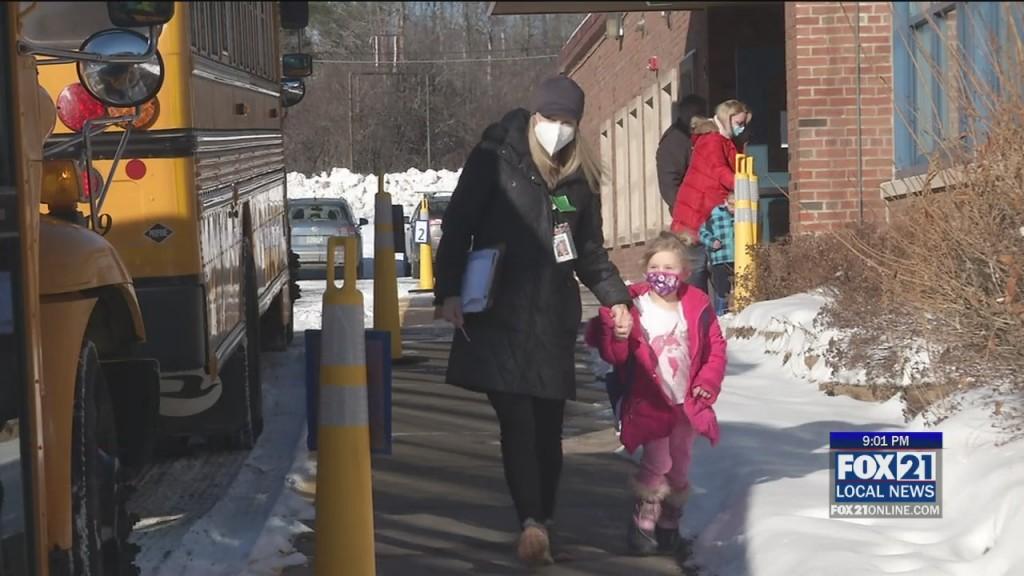 Duluth Schools Reopen