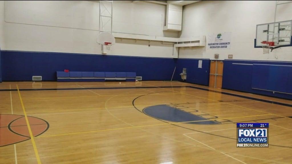 Washington Gym Rental