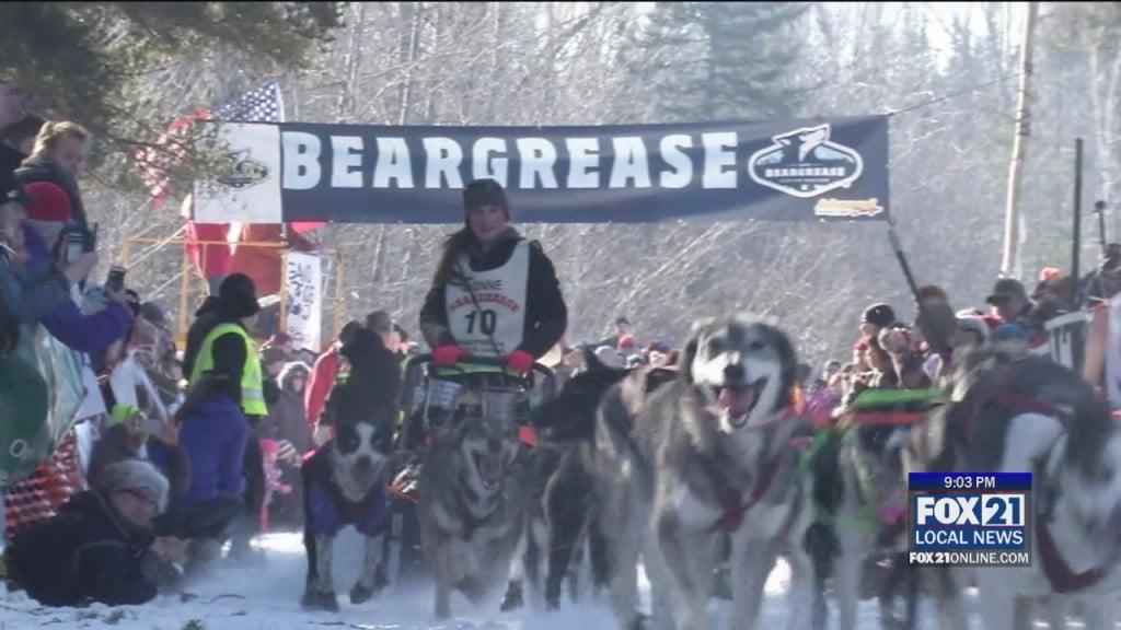 Beargrease Spectators