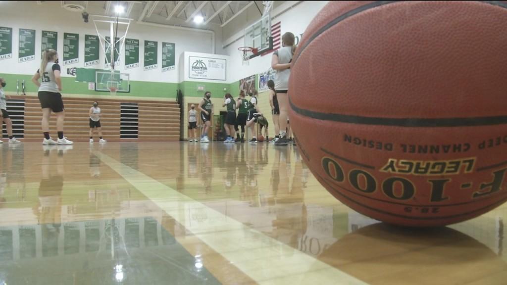 Proctor Basketball
