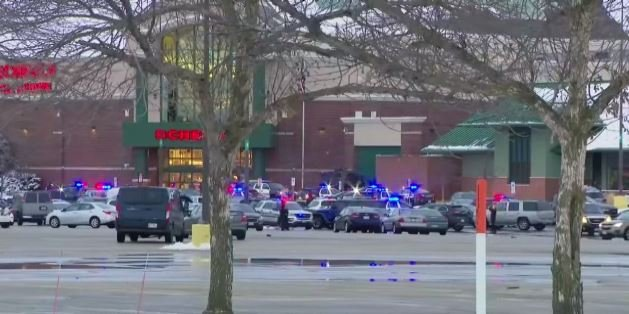 Mall Shooting