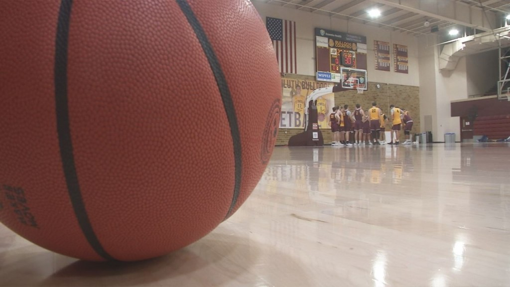 Umd Basketball