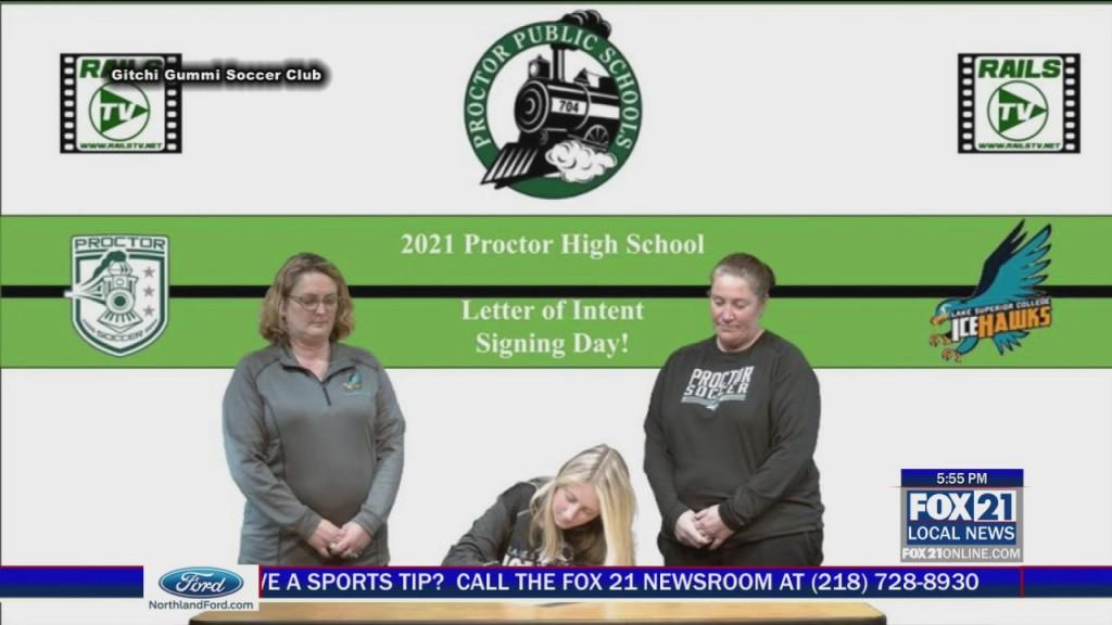 Proctor's Roseen Joins Lsc