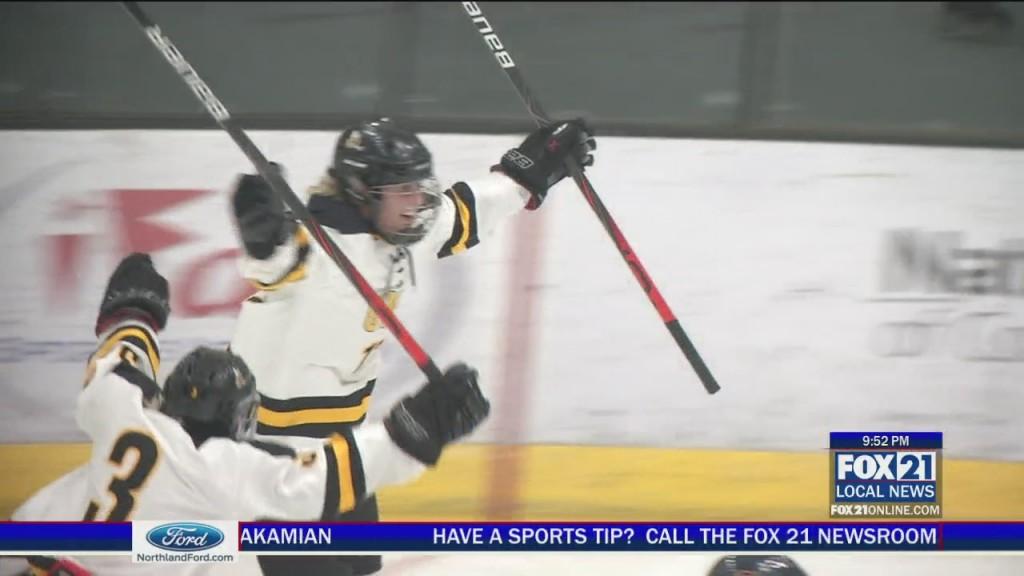 Uws Womens Hockey