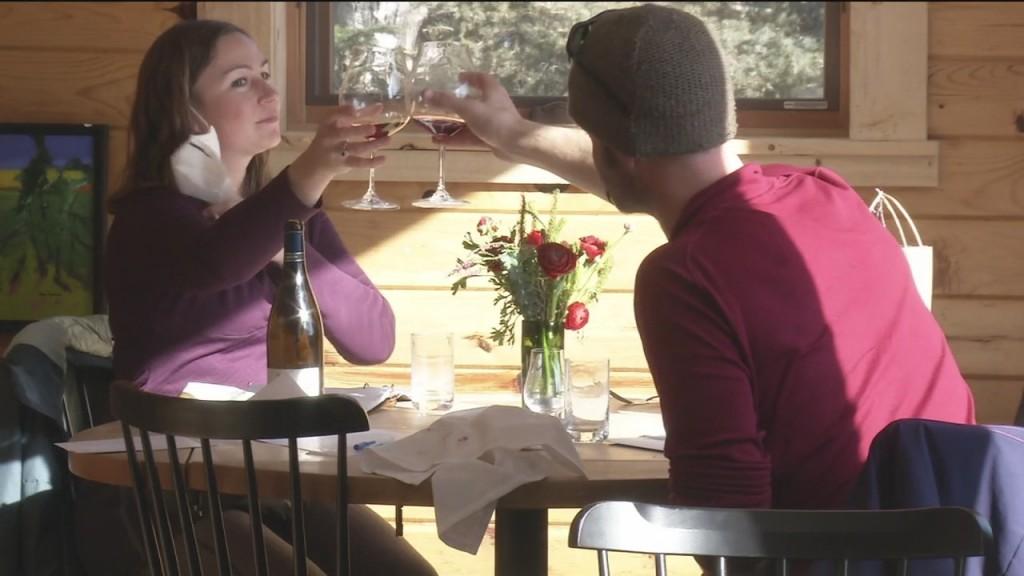 Valentine's Day Restaurants