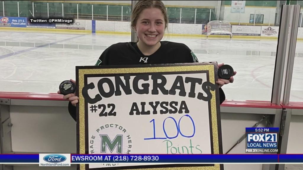 Alyssa Watkins