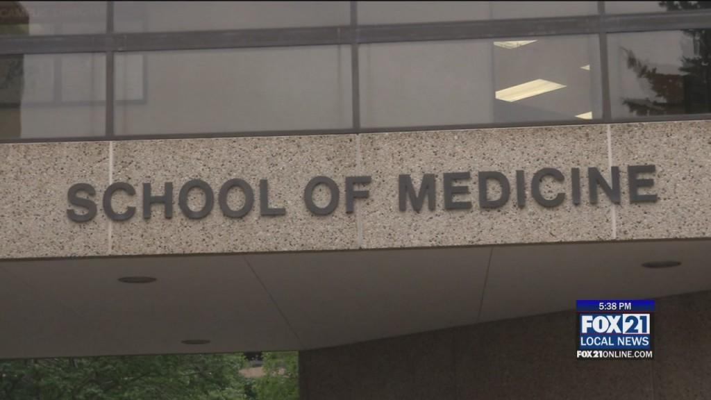 U Of M Med School