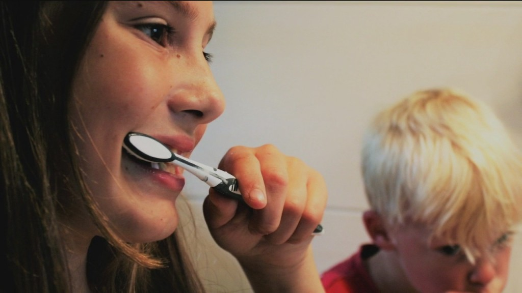 Kids Dental Health