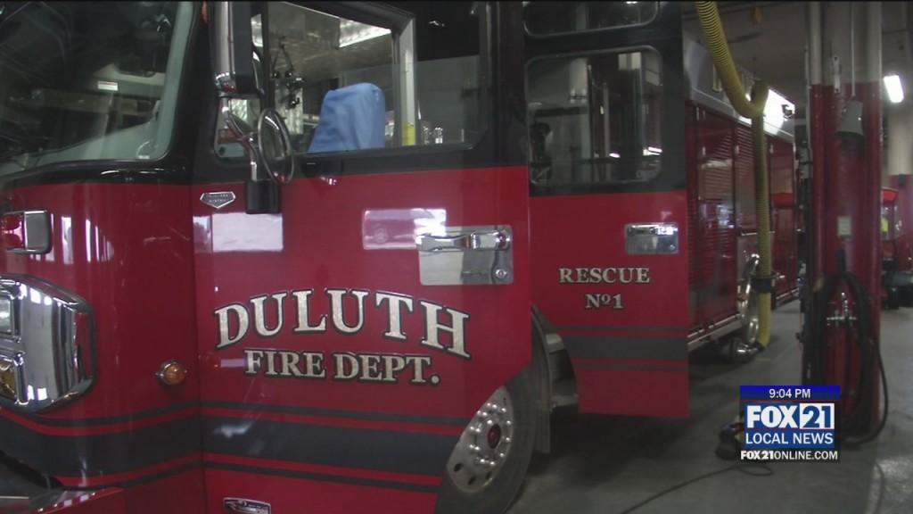 Fire Department Tips