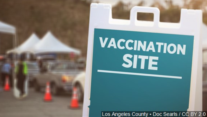 Vaccination Site