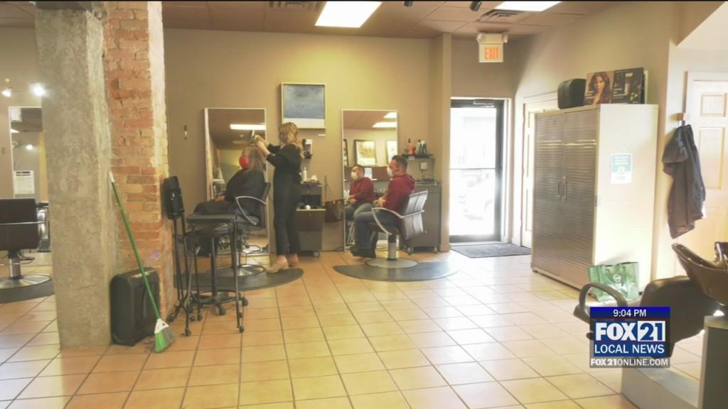 Salons Reax