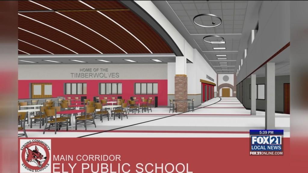 Ely Public Schools
