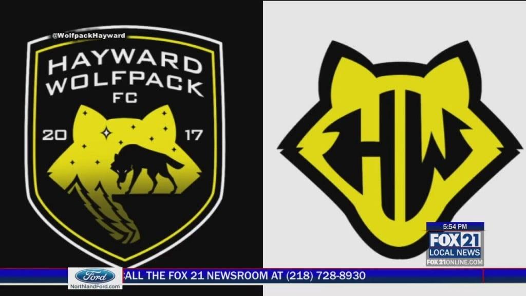 Hayward Wolfpack