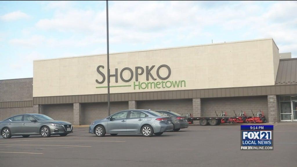 New Biz In Shopko Location