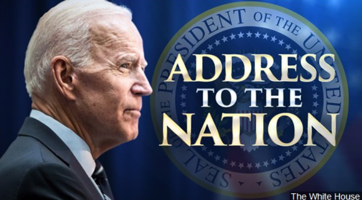 Address To The Nation