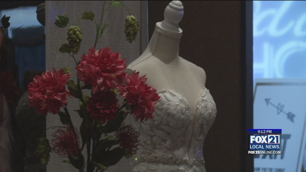Duluth Wedding Show