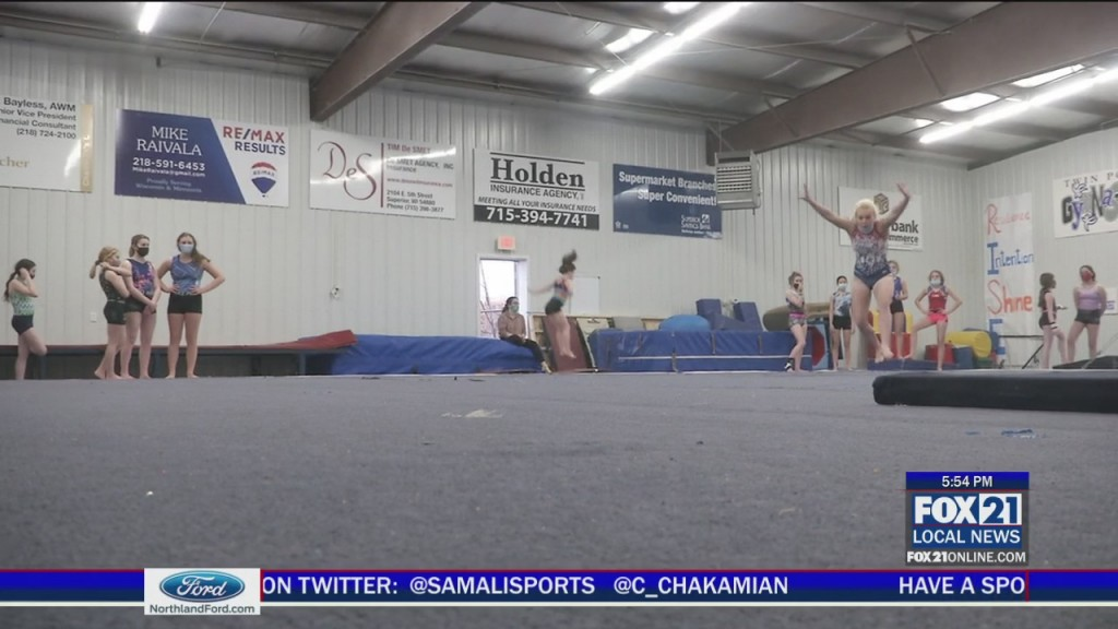 Tp Gymnastics