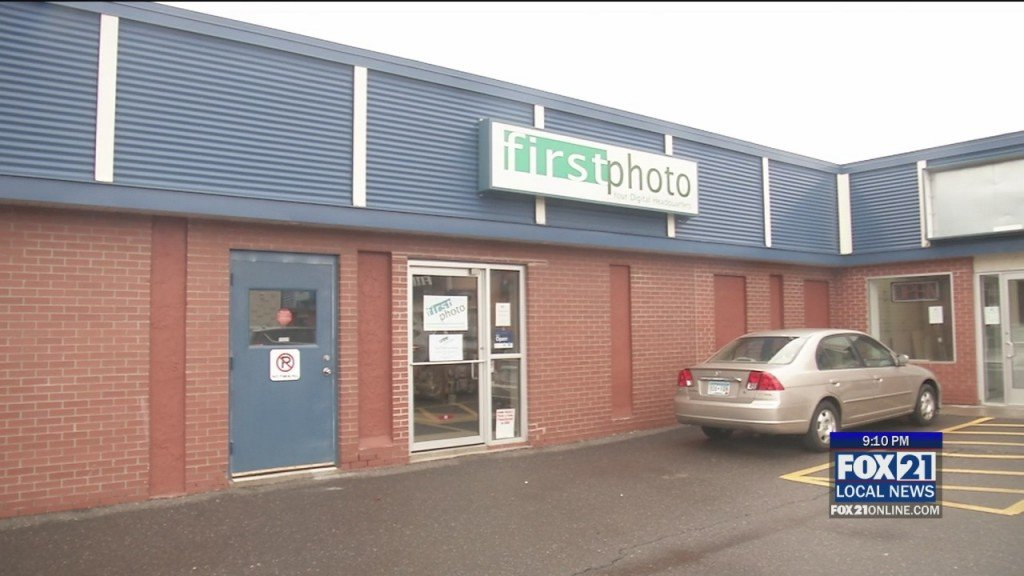First Photo Closing
