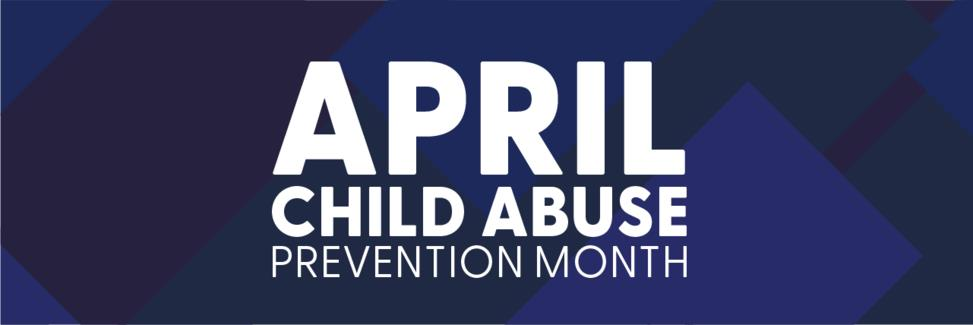Child Abuse Month