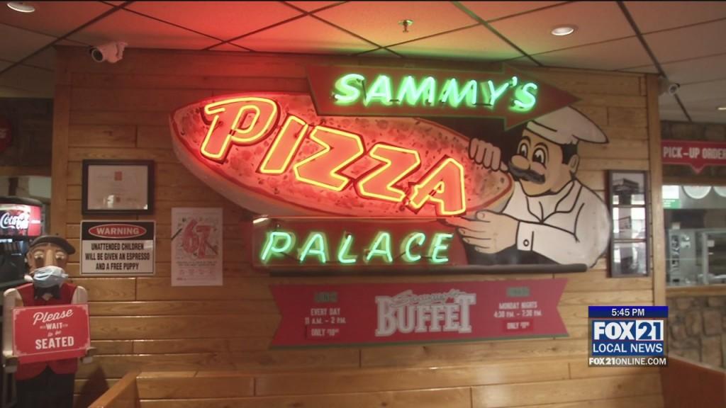 Sammys