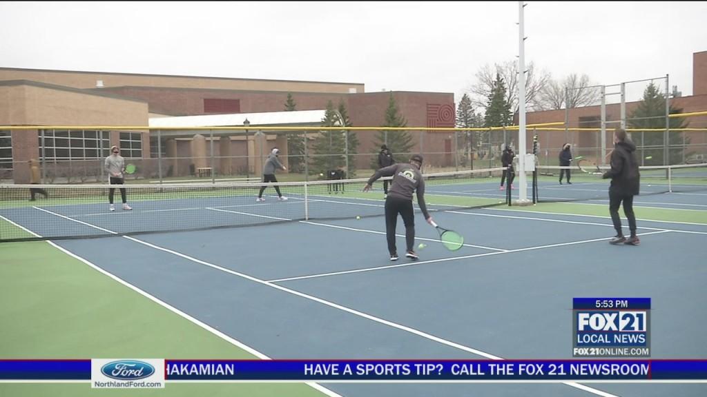 Uws Tennis