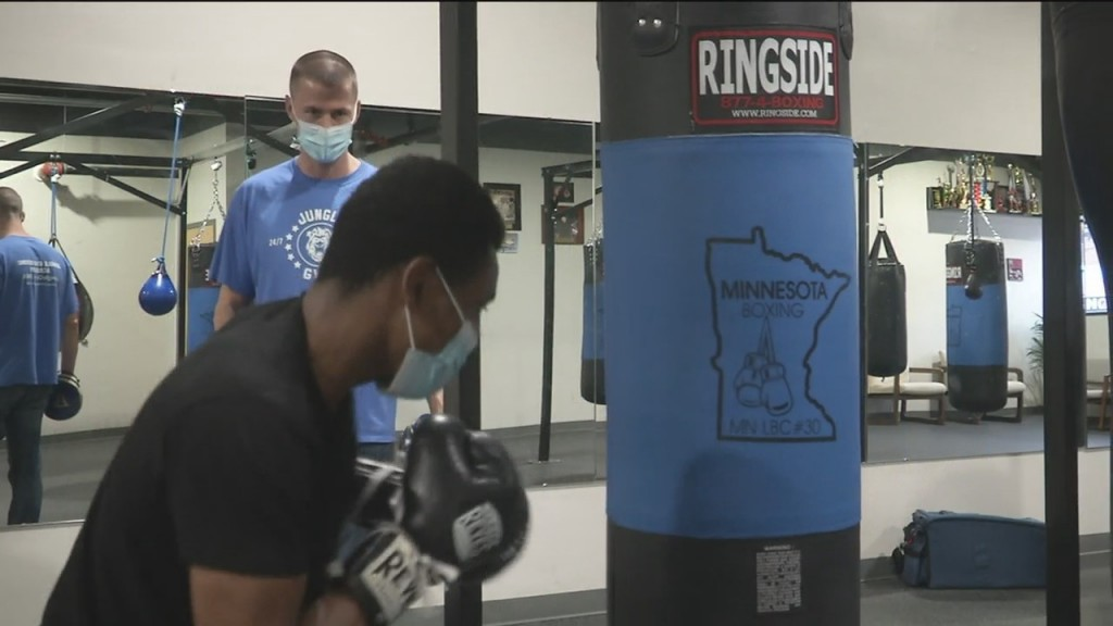 Minnesota Boxing