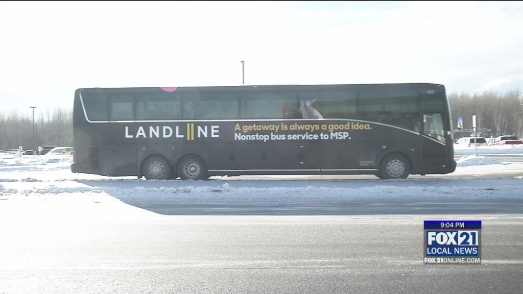 Landline Expansion