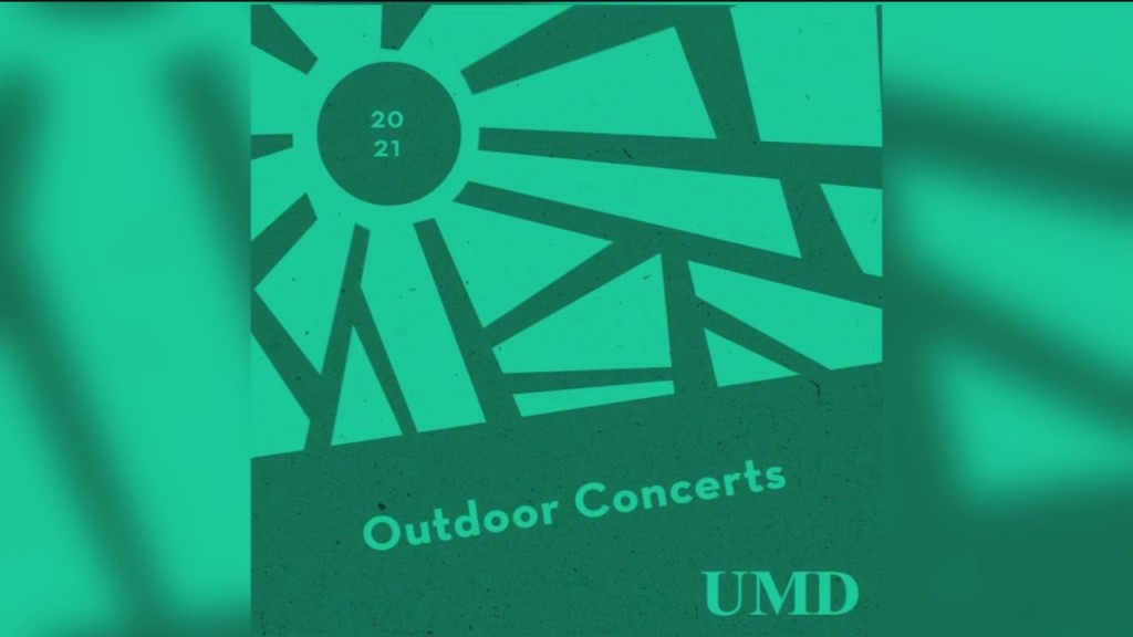 Coffee Free Umd Concerts