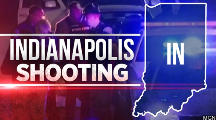 Indianapolis Shooting