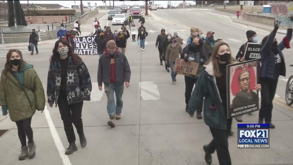 Local Blm Protest