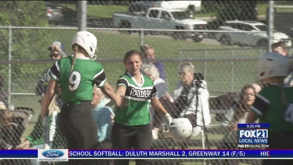 Greenway Softball