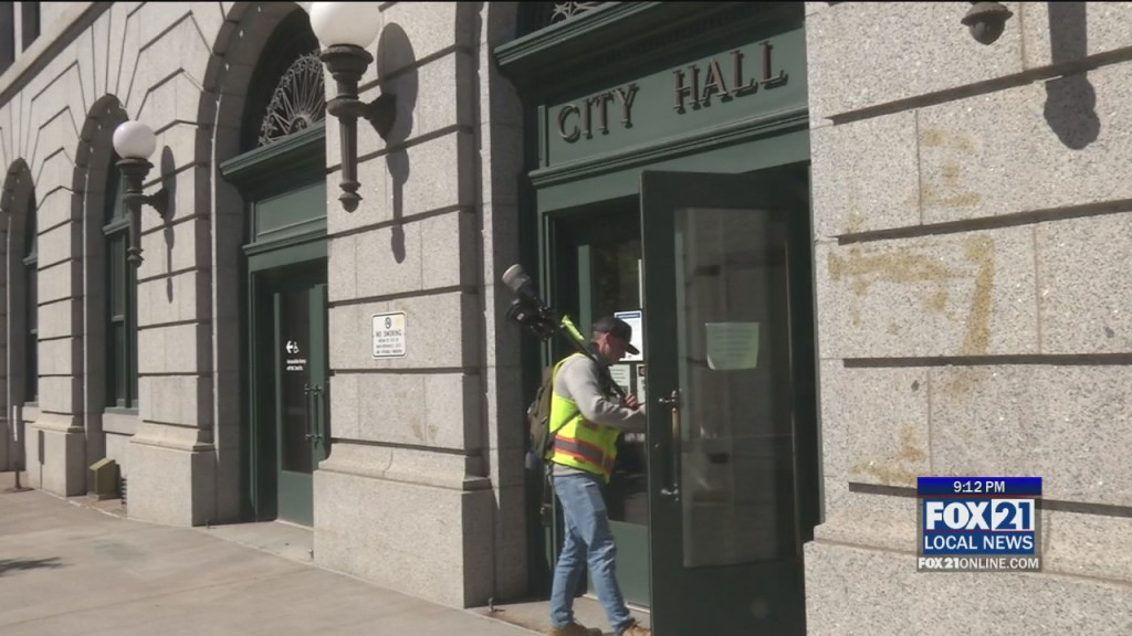 Duluth Reopens