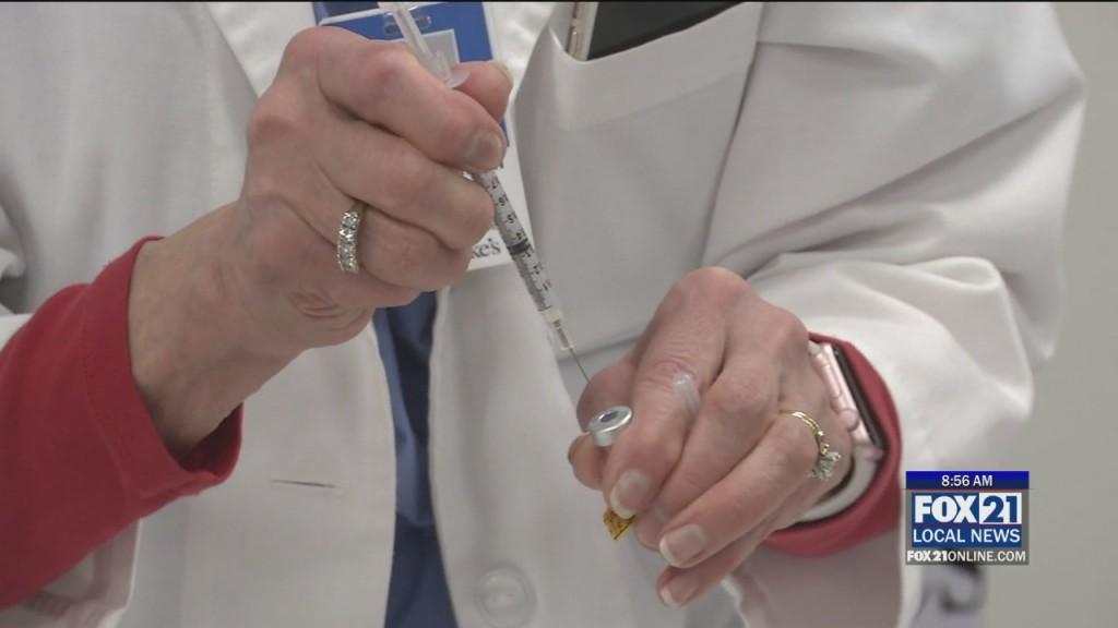 Teen Vaccinations