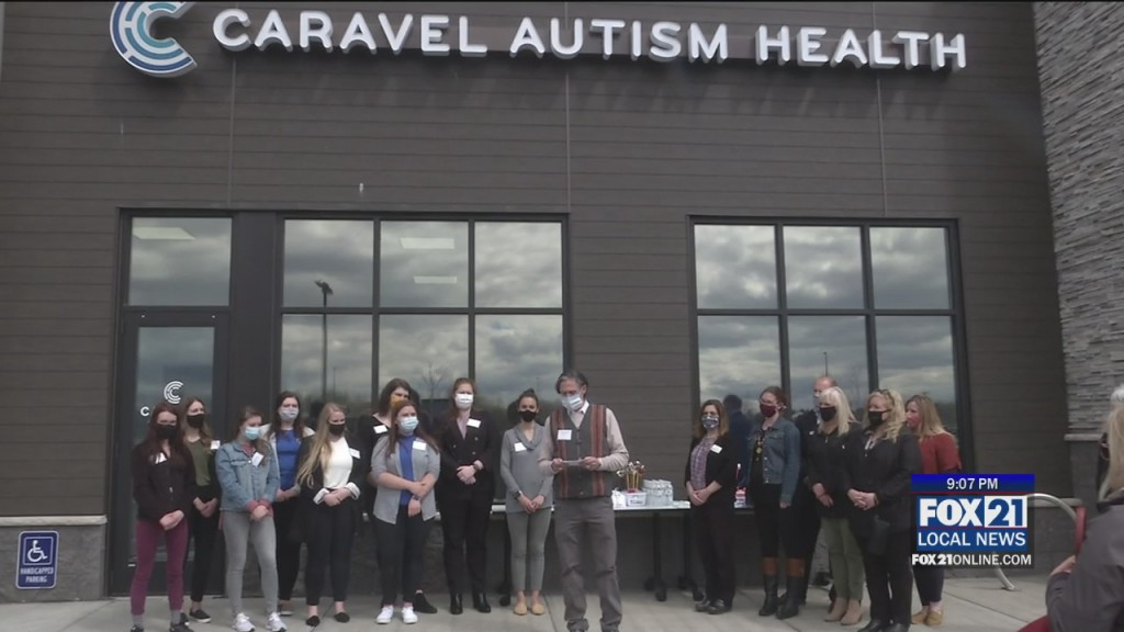 Caravel Autism Center