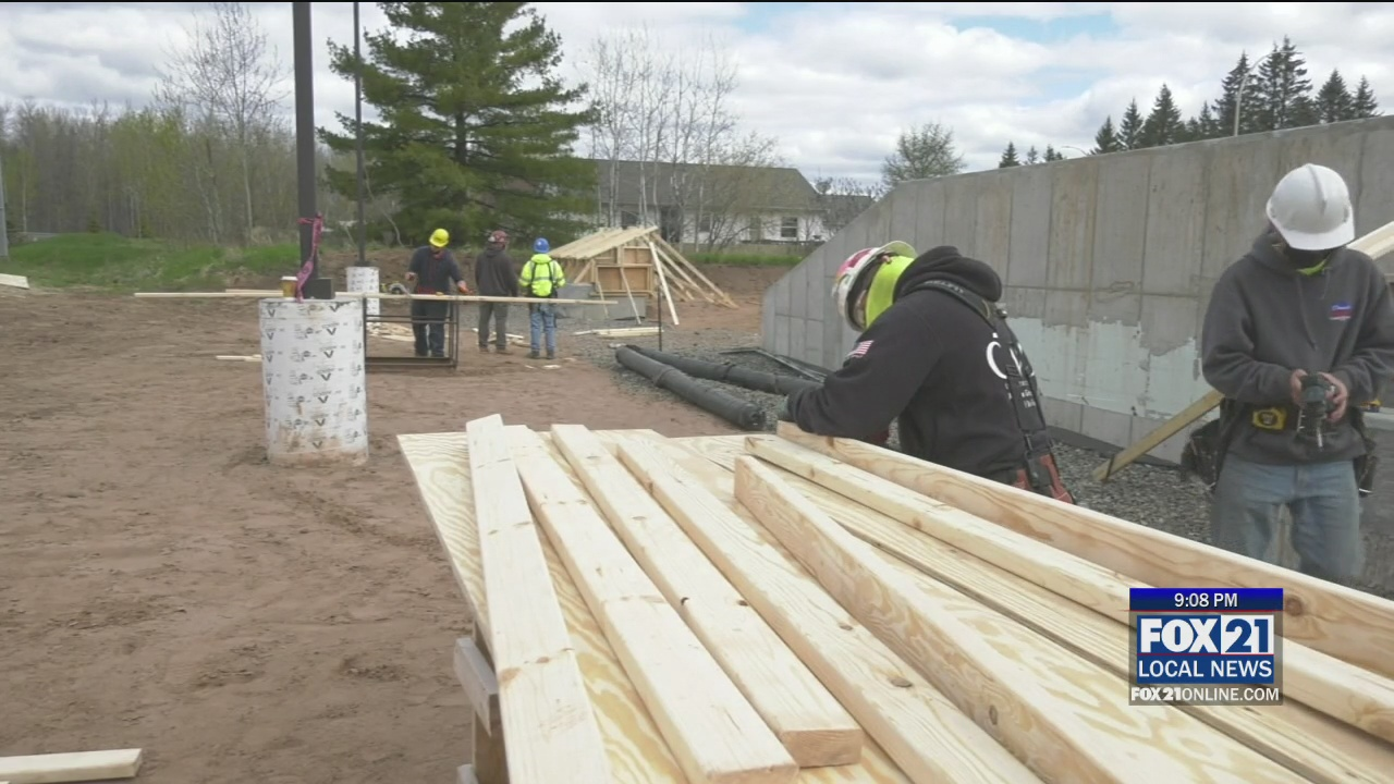 Gary New Duluth Rec Center Looking for Donations to Match Pledge